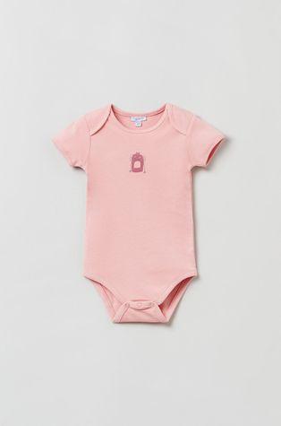 OVS - Боді для немовлят (5-pack)