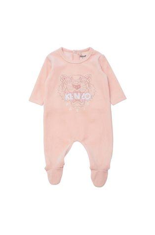 KENZO KIDS - Ползунки для младенцев