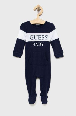 Guess - Pajacyk niemowlęcy