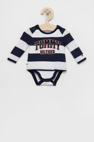 Tommy Hilfiger - Бебешко боди