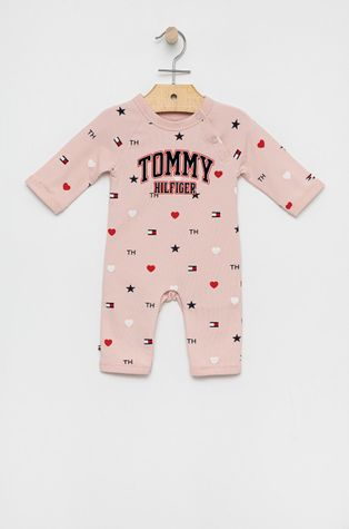 Tommy Hilfiger - Бебешки гащеризон