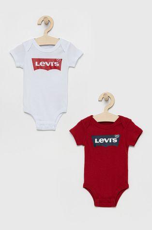 Levi's - Body niemowlęce (2-PACK)