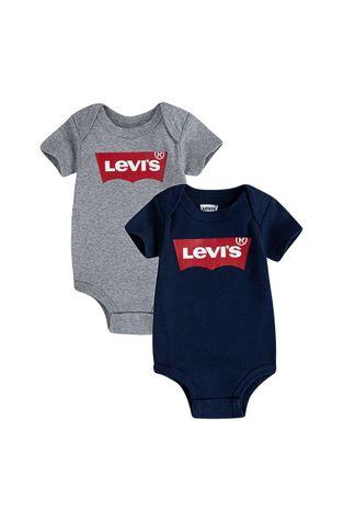 Levi's - Φορμάκι μωρού (2-pack)