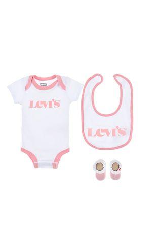 Levi's - Komplet niemowlęcy 50-80 cm