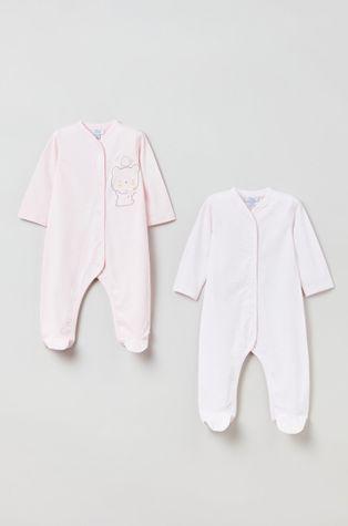 OVS - Φόρμες μωρού (2-pack)