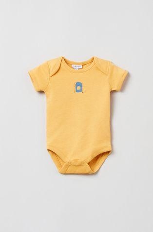 OVS - Боди для младенцев (5-pack)