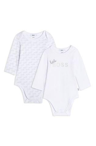 Boss - Боди для младенцев (2-pack)