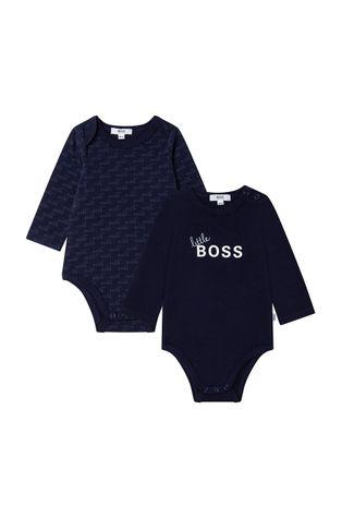 Boss - Φορμάκι μωρού (2-pack)