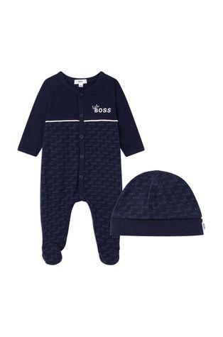 Boss - Śpioszki niemowlęce
