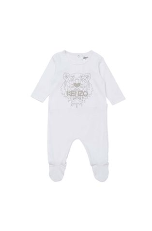 KENZO KIDS - Śpioszki niemowlęce (2-Pack)