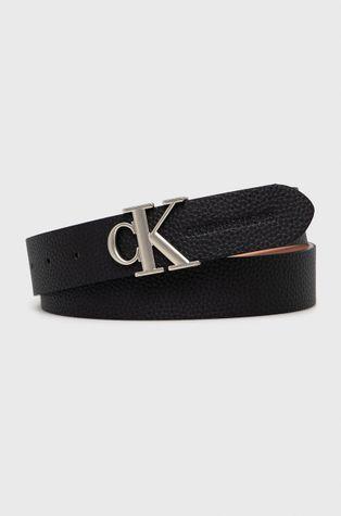 Calvin Klein Jeans - Колан с две лица