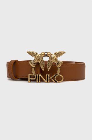 Pinko - Шкіряний ремінь