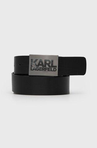 Karl Lagerfeld - Шкіряний ремінь
