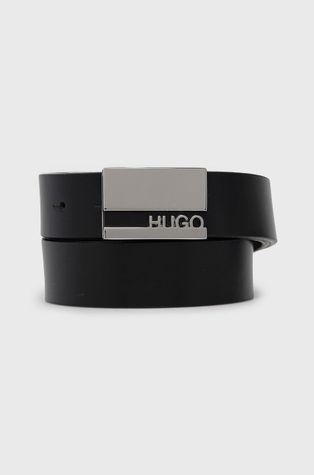 Hugo - Pasek skórzany