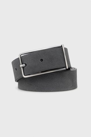 Hugo - Semišový pásek