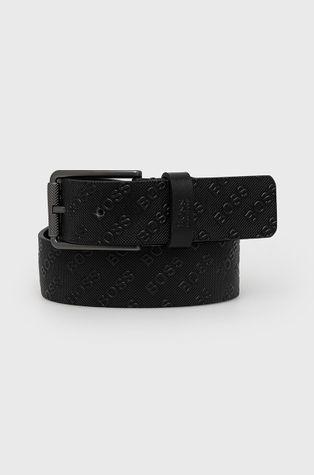 Boss - Kožený pásek