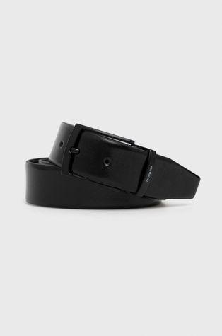 Trussardi - Kožený pásek