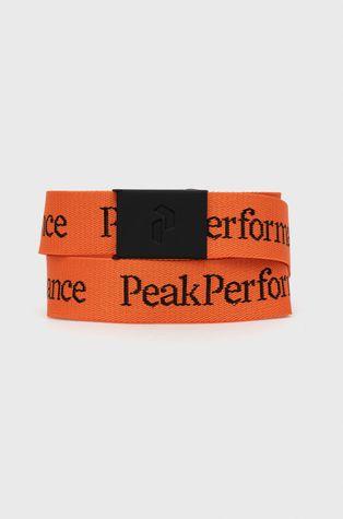 Peak Performance - Öv