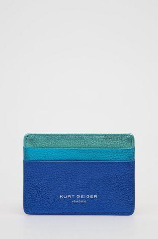 Kurt Geiger London - Kožená peněženka