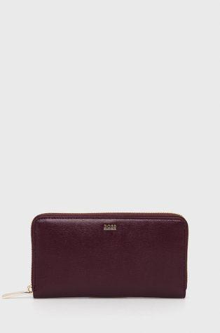Boss - Шкіряний гаманець