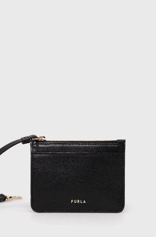 Furla - Kožená peněženka Babylon