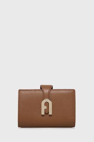 Furla - Kožená peňaženka Sofia