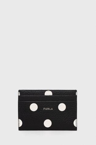 Furla - Шкіряний гаманець Babylon