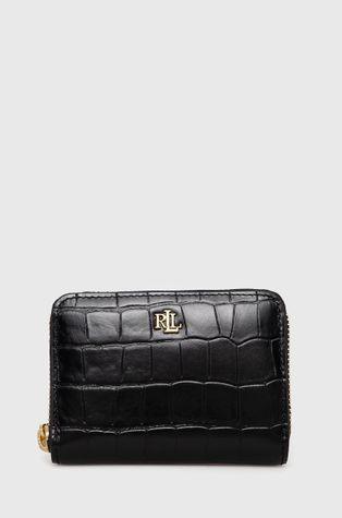 Lauren Ralph Lauren - Δερμάτινο πορτοφόλι