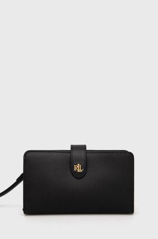 Lauren Ralph Lauren - Кожаный кошелек