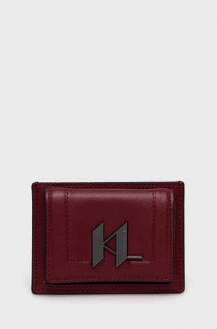 Karl Lagerfeld - Δερμάτινο πορτοφόλι