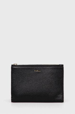 Furla - Kožené pouzdro na pas Linda