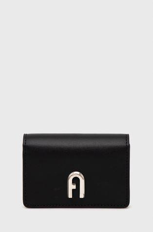 Furla - Шкіряний гаманець Moon