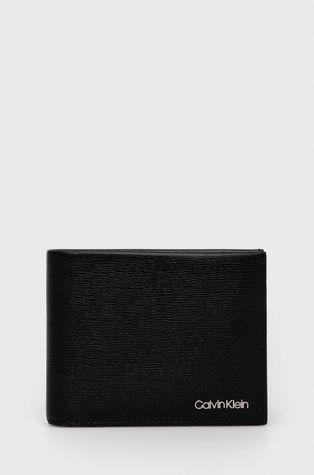 Calvin Klein - Kožená peněženka