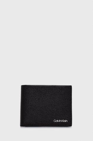 Calvin Klein - Кожен портфейл + ключодържател