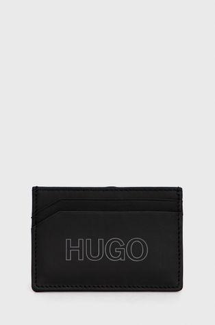 Hugo - Кожен калъф за карти