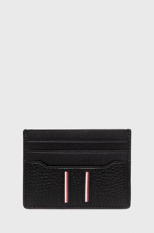 Tommy Hilfiger - Kožená peněženka