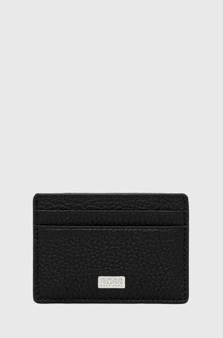 Boss - Kožená peněženka