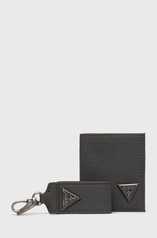 Guess - Peňaženka + kľúčenka