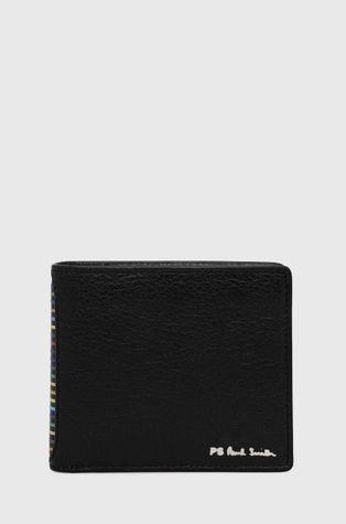 PS Paul Smith - Шкіряний гаманець