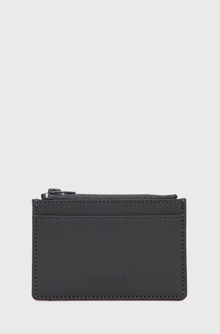 Rains - Portfel 1645 Zip Wallet