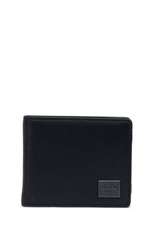 Herschel - Kožená peněženka