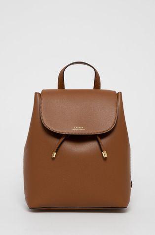 Lauren Ralph Lauren - Kožený ruksak