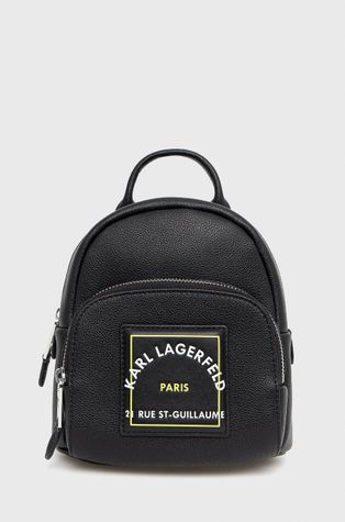 Karl Lagerfeld - Plecak skórzany