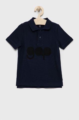 GAP - Детска тениска с яка