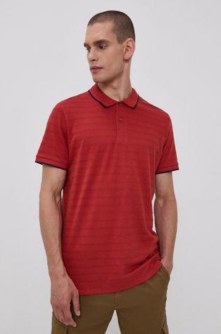 Tom Tailor - Тениска с яка