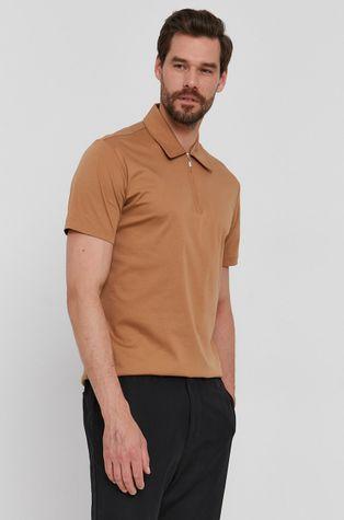 Tiger Of Sweden - Тениска с яка