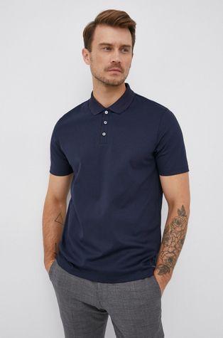 Hugo - Тениска с яка