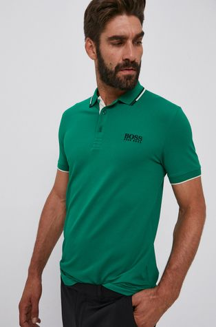 Boss - Polo tričko Athleisure