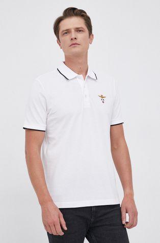 Aeronautica Militare - Bavlnené polo tričko