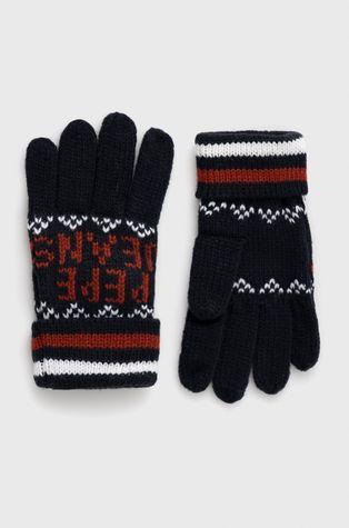 Pepe Jeans - Детские перчатки Jack